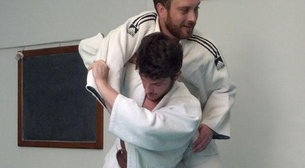 Judo Adulti