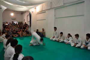 Judo Bambini: le lezione di fine anno