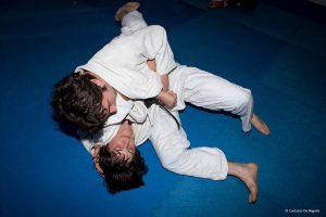 Judo Adulto: Ne Waza
