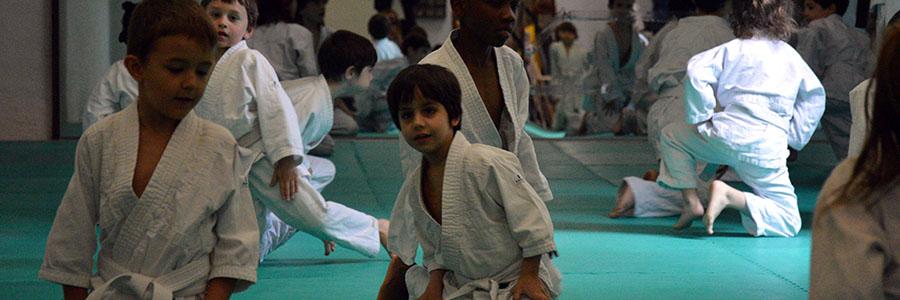 Judo Educazione