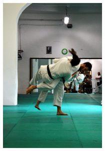Judo Adulti: Harai Goshi