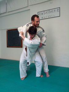 Judo Adulti: Morote Seoi Nage