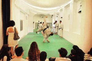 Judo Adulti: lezione aperta
