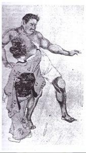 Judo: la tecnica sconfigge la forza