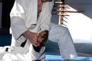 Judo Adulti: Ne Waza